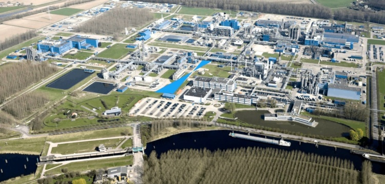 Solution for complex fire risk at petrochemicals world leader