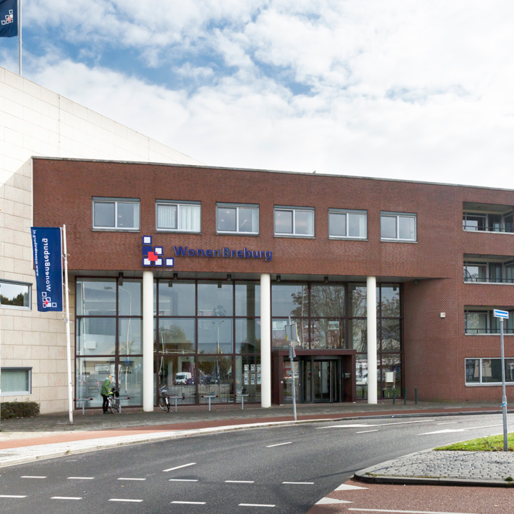 Housing association WonenBreburg