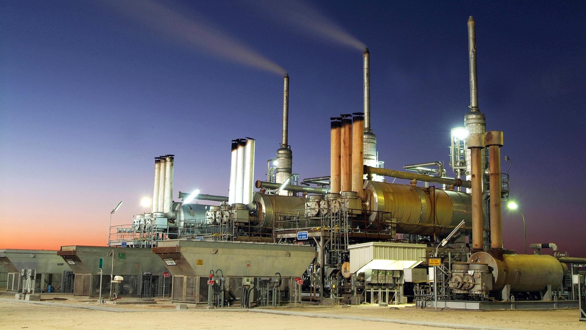 Brandveilig houden van een olie transport systeem