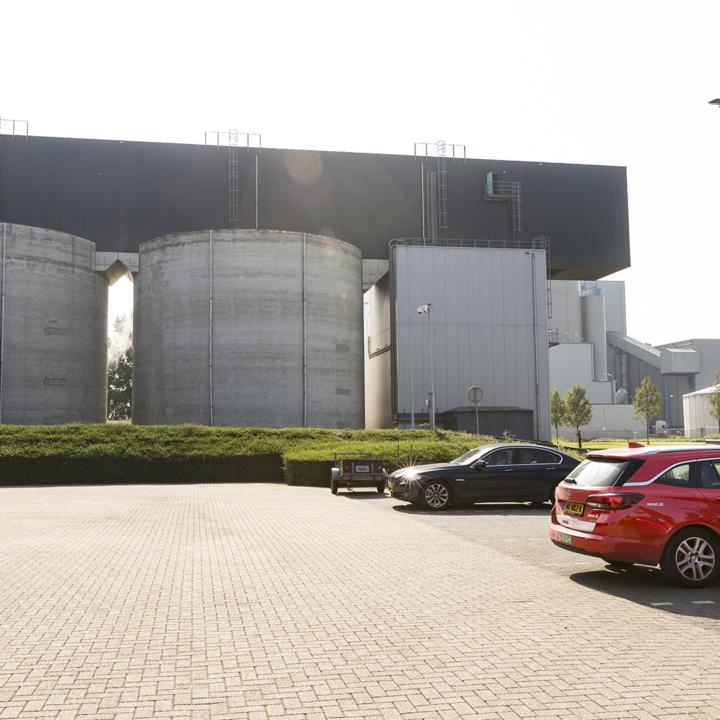 Slibverwerking Noord-Brabant 2