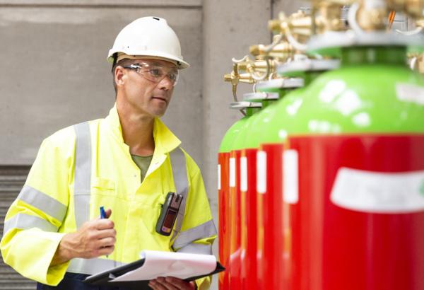 Servicetechnicus brandbeveiligingsinstallaties regio Randstad en Zwolle