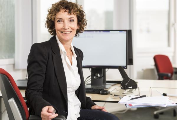 Commercieel administratief medewerker