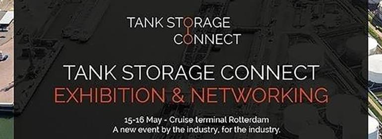 Tank Storage Connect