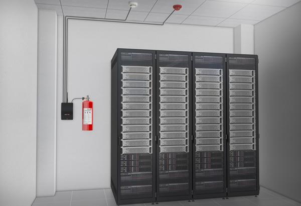 Compacte Flexibele Automatische Blussystemen Van Saval Saval Nl