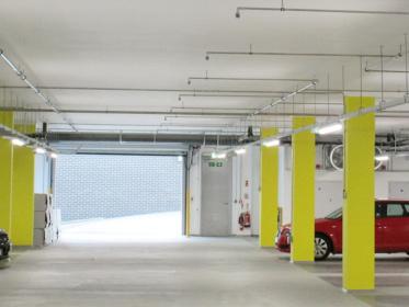 Wat is nu de beste oplossingsrichting in een parkeergarage?