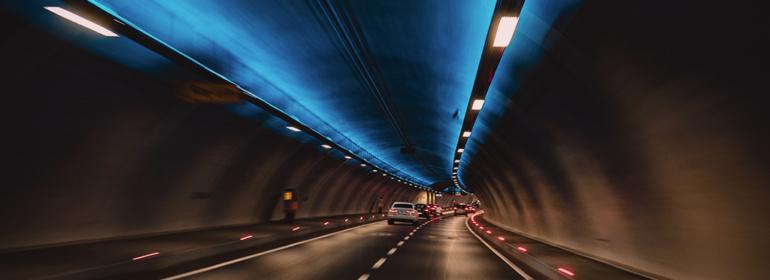 Bescherming van tunnelconstructies - hoge temperaturen in beton