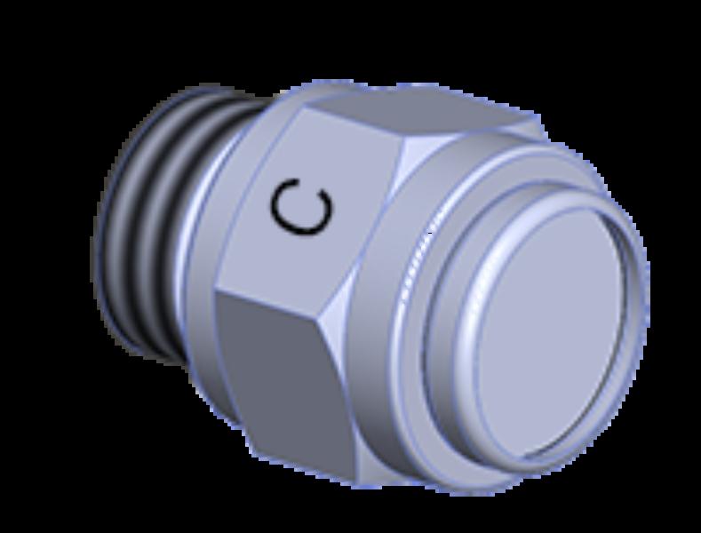 Nozzle type C