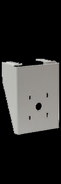 Handbrandmelder steun voor inbouw haspelkasten