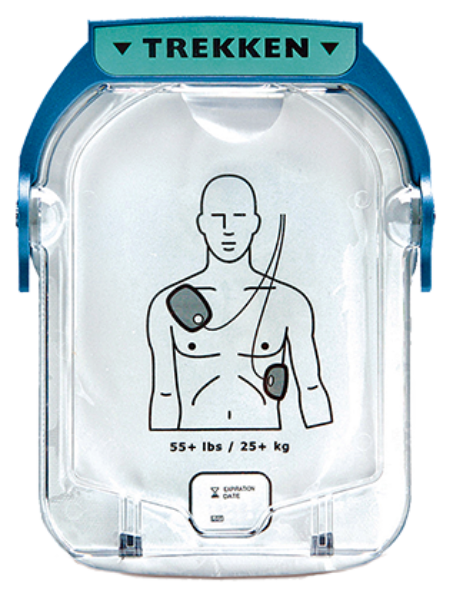 SMART HeartStart defibrillatie cassette volwassenen