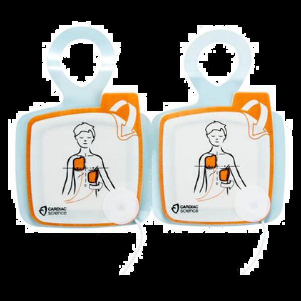 AED defibrillatiepads voor kinderen - Powerheart G5