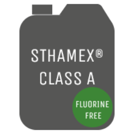 STHAMEX®-class A