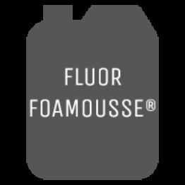 FLUOR-FOAMOUSSE®