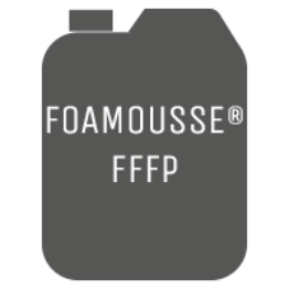 FOAMOUSSE®-FFFP