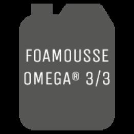 FOAMOUSSE-OMEGA® 3/3