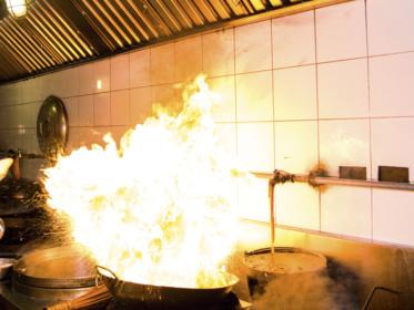 Ben jij voorbereid op een keukenbrand? 1