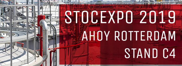 15e editie van de StocExpo
