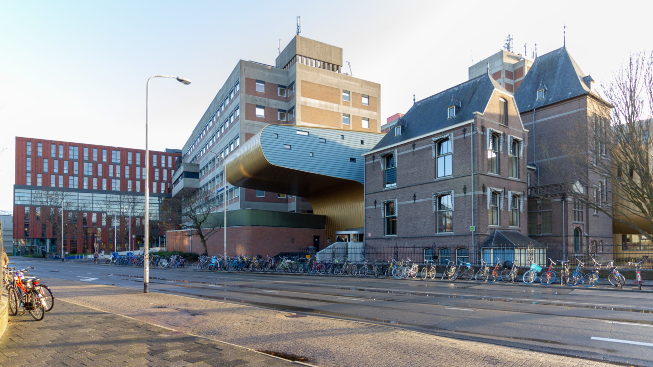 300 duurzame brandblussers voor Rijksuniversiteit Groningen 2