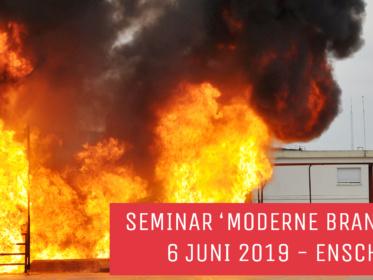 VBE Seminar over Moderne branden