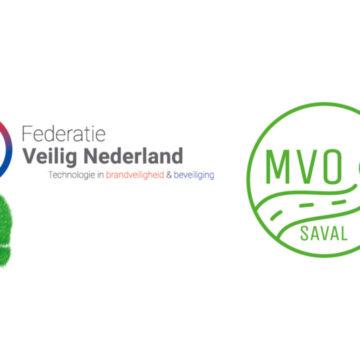 MVO-certificaat door Federatie Veilig Nederland