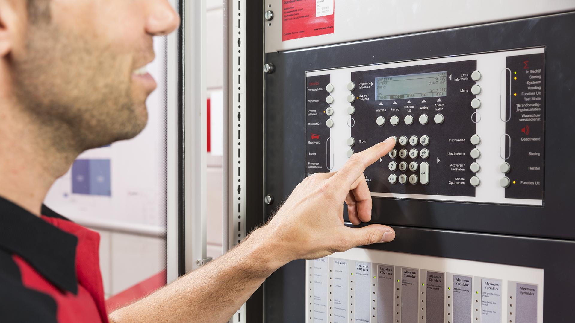 BBL werkplek: Aankomend Service Technicus