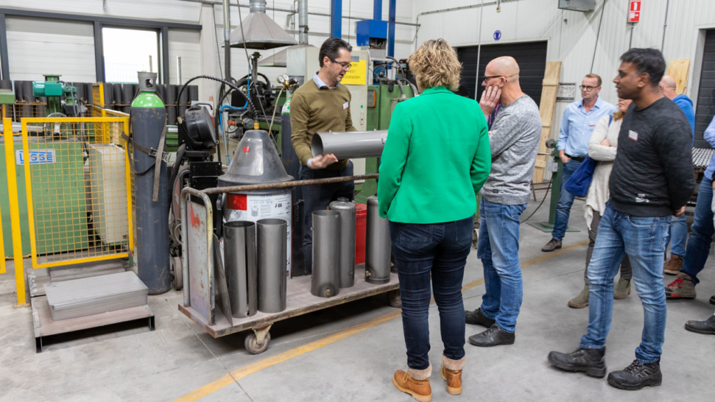 Succesvolle Saval Safety Day 2019 1