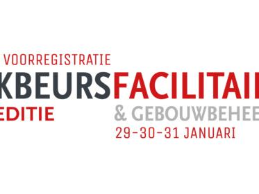 Facilitair & Gebouwbeheer 2020: gratis voorregistratie