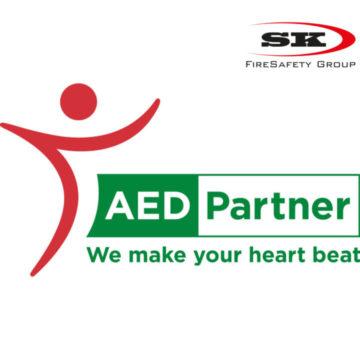 Logo AED-Partner