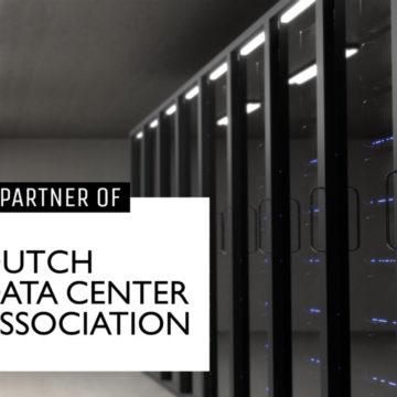 Saval new partner of Dutch Data Center Association