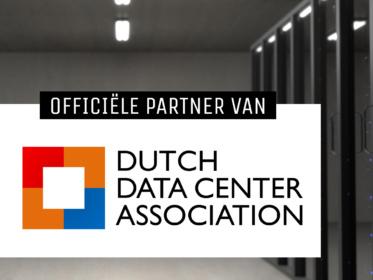 Saval nieuwe partner van Dutch Data Center Association
