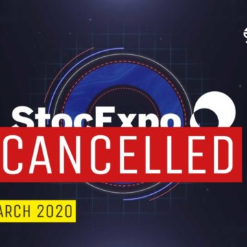 Participation cancelled: StocExpo 2020