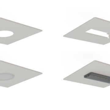 Productnieuws: Duurzame Eskaled plafondplaten