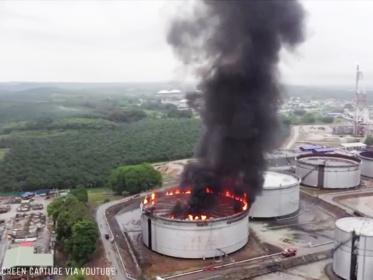 Risico's 'live' opslagtanks beperken
