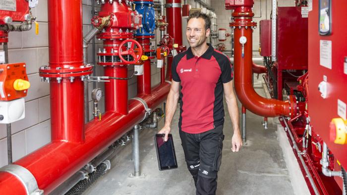 Bewaak de bedrijfscontinuïteit: benader brandveiligheid risicogericht 1