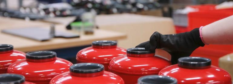 Blog - Waarom je brandrisico overlaten aan Saval?
