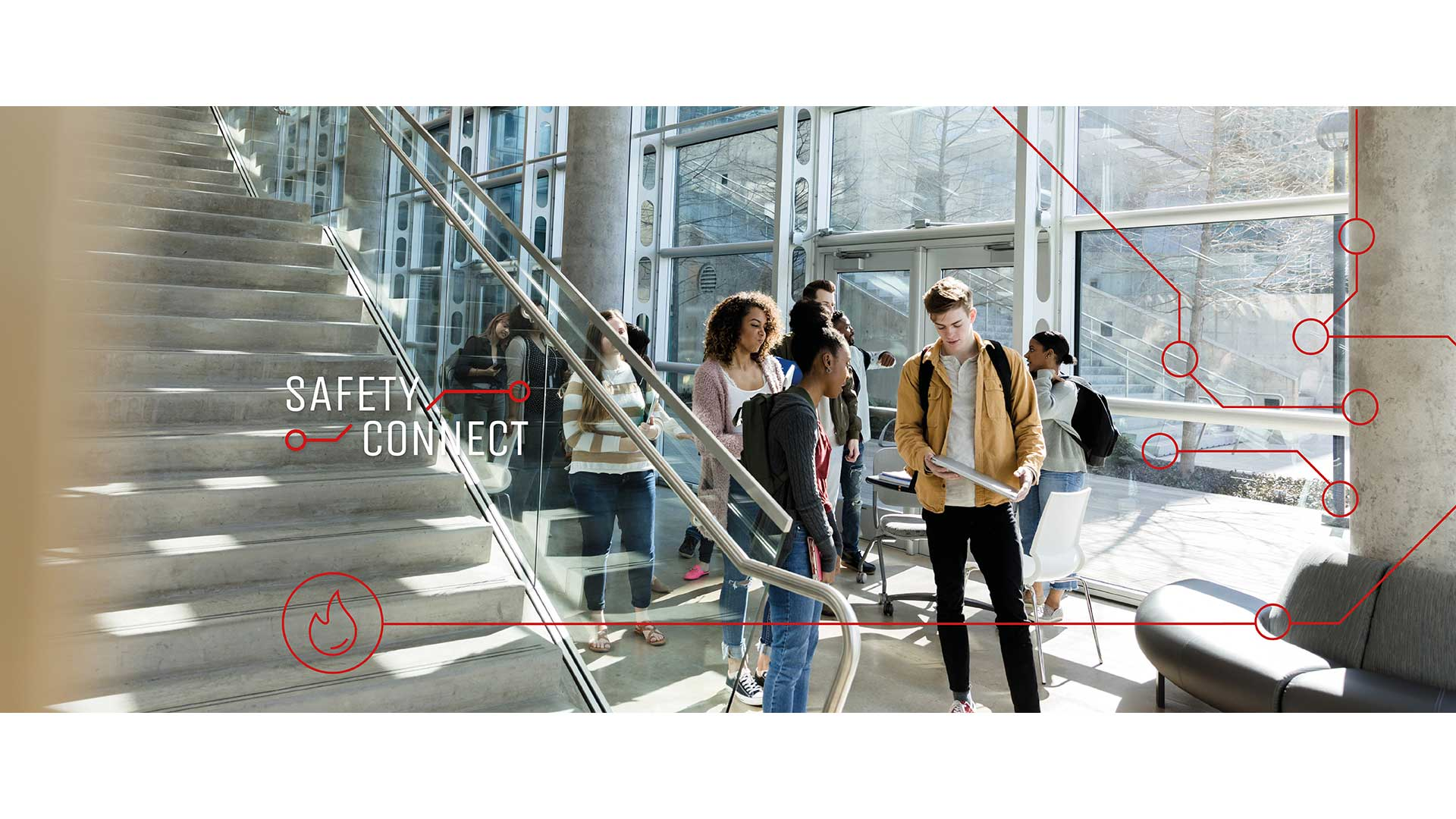 Safety Connect 6
