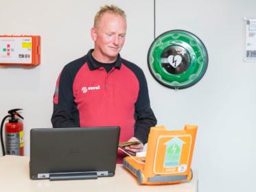 Wat de 5 meest voorkomende mankementen van AED's tijdens controles?