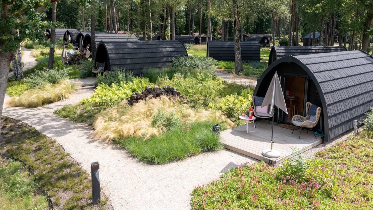 PFAS-vrije brandblussers voor vakantiepark Kampinastaete 5