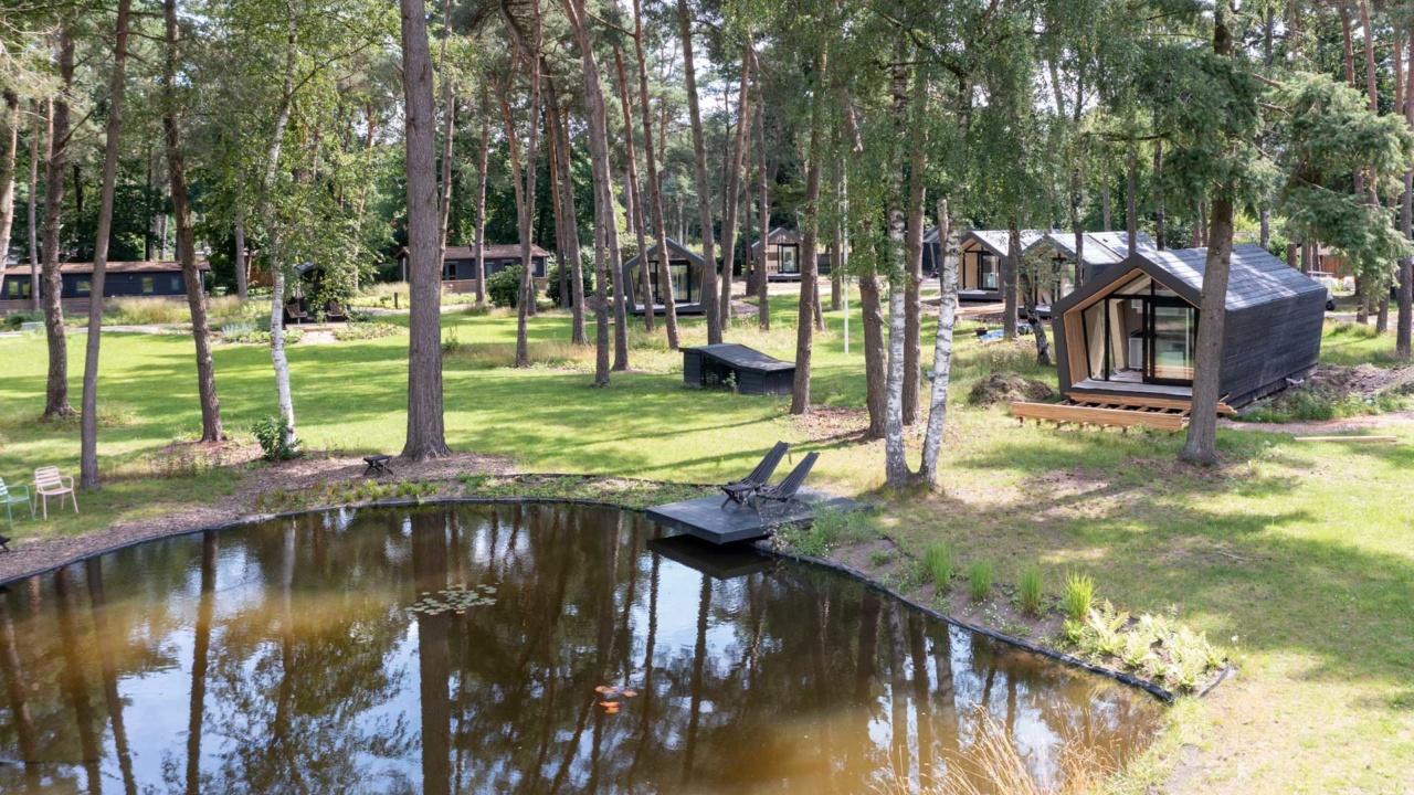 PFAS-vrije brandblussers voor vakantiepark Kampinastaete 6