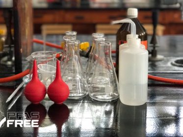Slimme oplossingen voor de hogere viscositeit van fluorvrij blusschuim 2